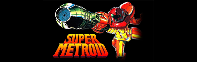 Factory Sealed - Ep. 116 - Super Metroid