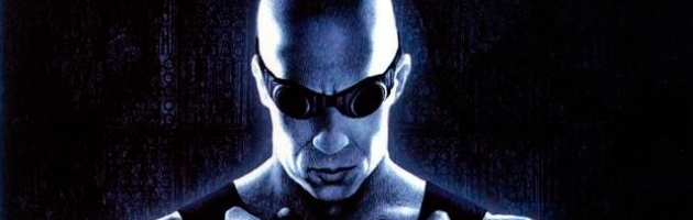 Factory Sealed - Ep. 177 - Riddick